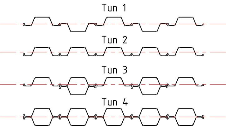 Схемы соединения ШК-150УМ